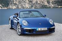 2013 Porsche 911 Carrera 4 image.