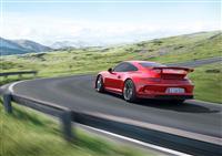 2014 Porsche 911 GT3 thumbnail image