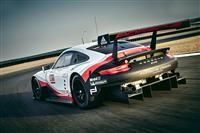 2017 Porsche 911 RSR thumbnail image