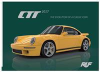 Porsche CTR