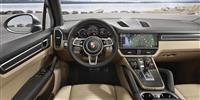 2019 Porsche Cayenne Turbo thumbnail image