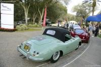 1952 Porsche 356 American Roadster