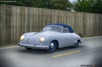 1952 Porsche 356 image.