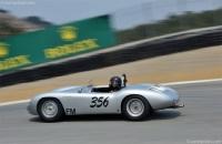 1955 Porsche 356 Devin Special