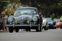 1955 Porsche 356 image.