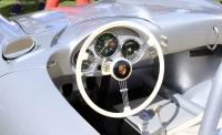 1955 Porsche 550 RS Spyder