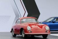 1959 Porsche 356A GS/GT image.