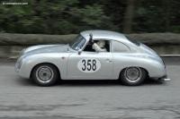 1959 Porsche 356A image.
