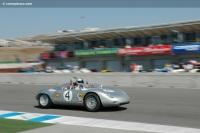 1960 Porsche 718/RS60
