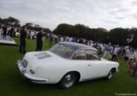 1960 Porsche Beutler 356B Coupe