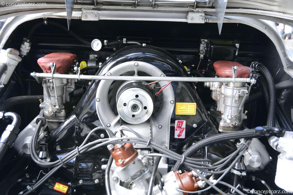 conceptcarz 1960 Abarth 356 Carrera GTL Gallery