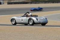 1961 Porsche RS 61 image.