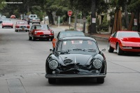 1963 Porsche 356 image.