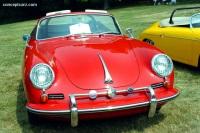 1963 Porsche 356B T-6