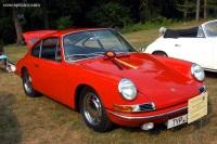 1963 Porsche 901 image.
