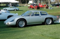 1963 Porsche 2000GS GT