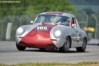 1964 Porsche 356 image.