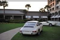 1964 Porsche 911 image.
