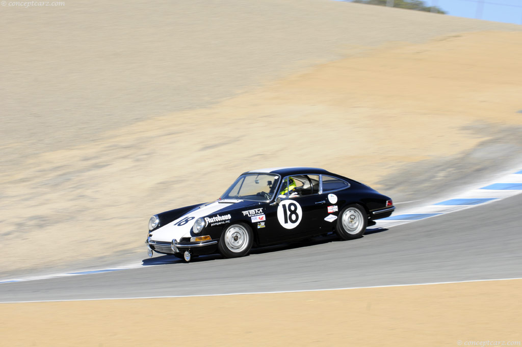 1964 Porsche 911 Conceptcarz Com