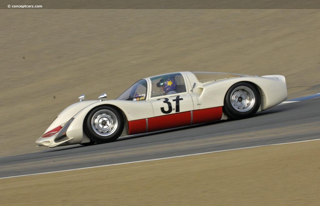 1966 Porsche 906 Conceptcarz Com