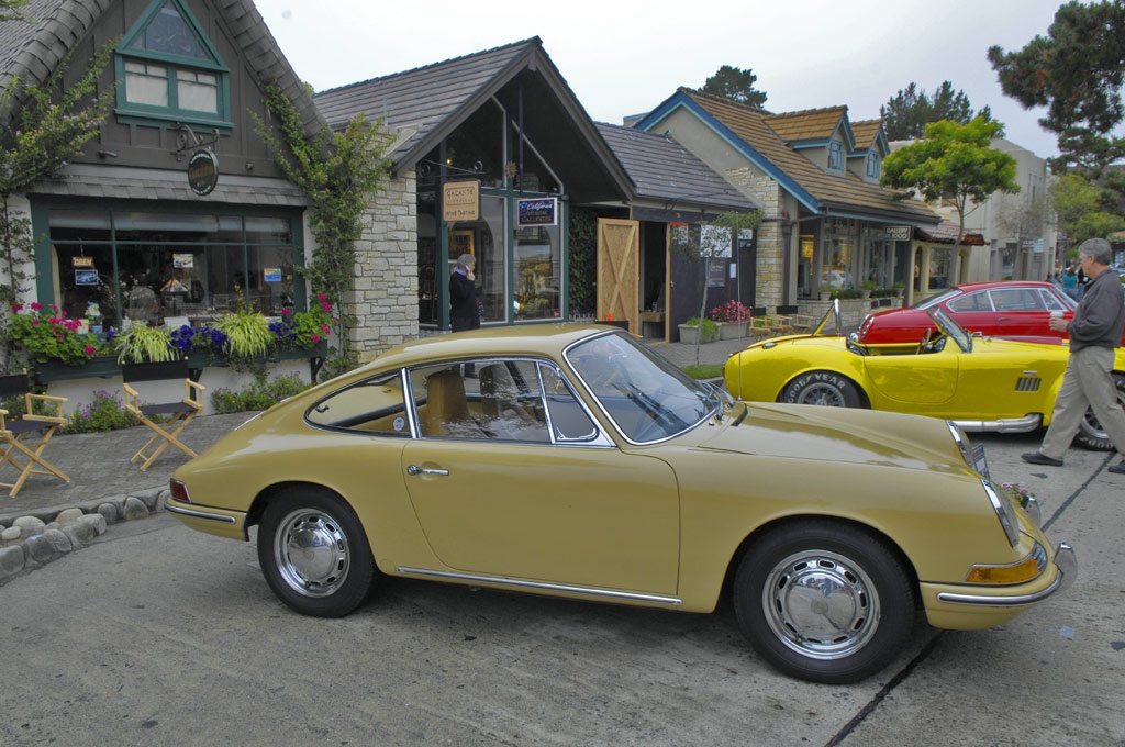 1966 Porsche 912 Pictures History Value Research News