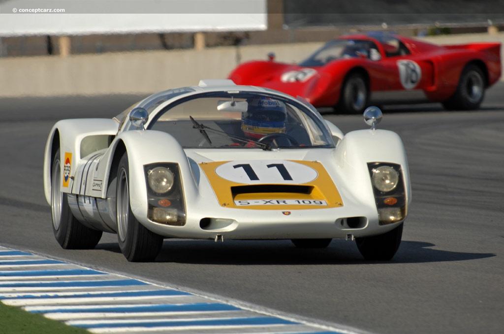 1966 Porsche 906 Images Photo 66 Porsche 906 Num11 Dv 09