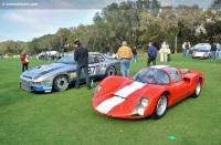1967 Porsche 906E image.
