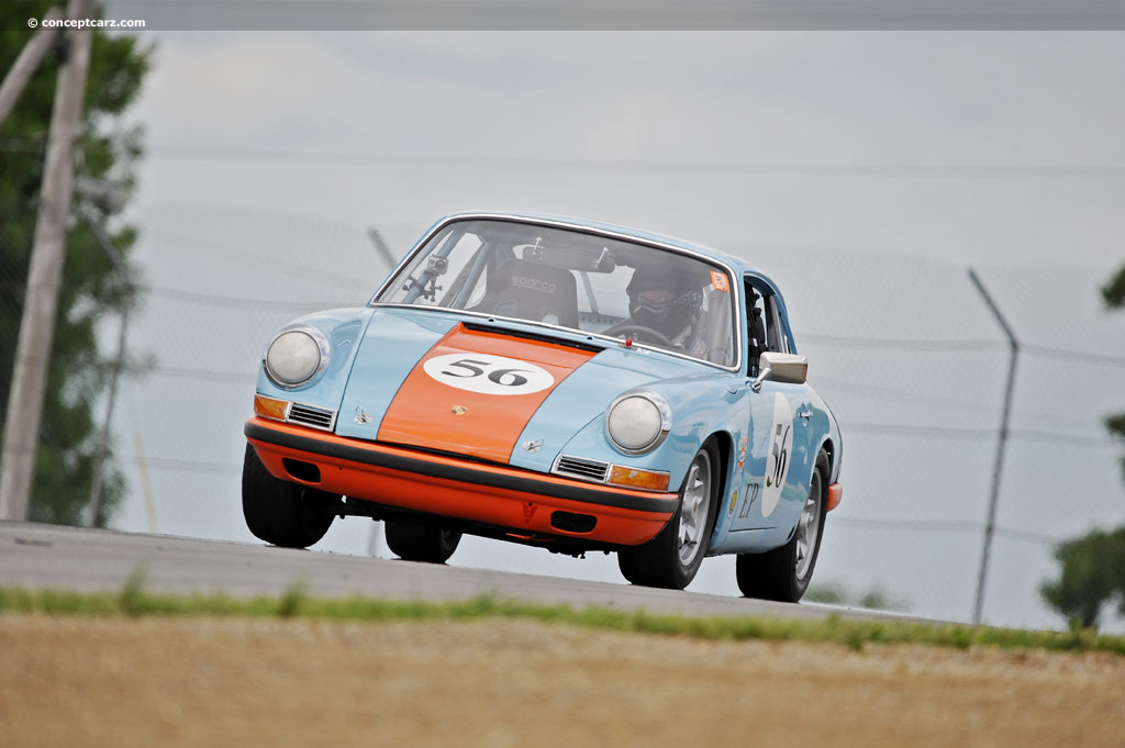 Porsche 912 pictures and wallpaper