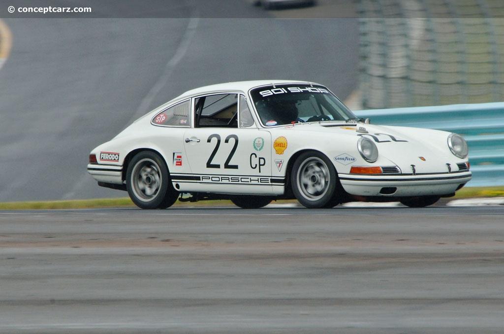 1967 Porsche 911s Conceptcarz Com