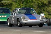 1967 Porsche 911 image.