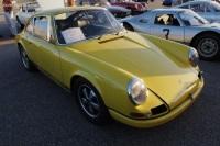 Porsche 911R Prototype