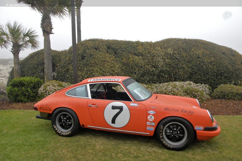 1968 porsche 911 911l 911 l 911t 911s a series flat 6 luxury conceptcarz. Black Bedroom Furniture Sets. Home Design Ideas