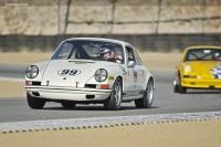 1968 Porsche 911 TR image.