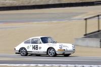 1969 Porsche 911T image.