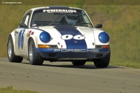 1966 Porsche 911S image.
