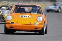 1969 Porsche 911 image.