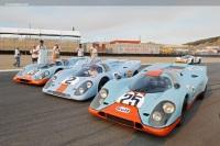 1969 Porsche 917 K image.