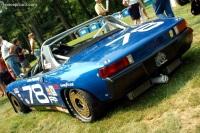 1969 Porsche 914/14 SCCA