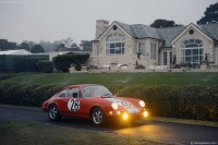 1969 Porsche 911S image.