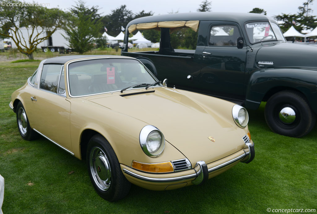 1969 porsche 912 vintage motor cars in arizona conceptcarz. Black Bedroom Furniture Sets. Home Design Ideas