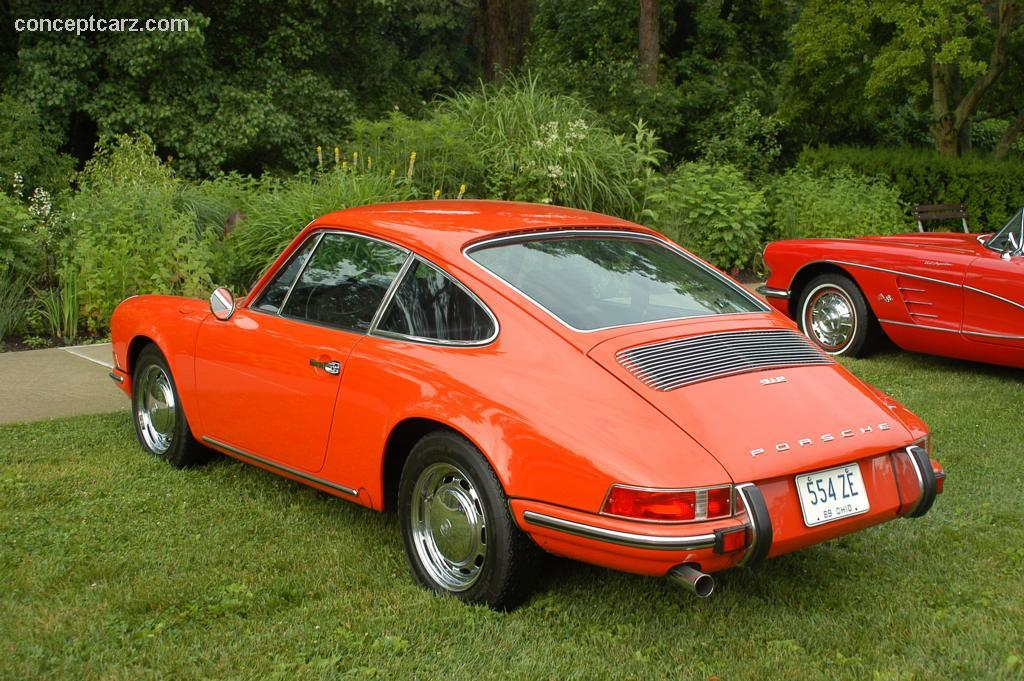 auction results and data for 1969 porsche 912. Black Bedroom Furniture Sets. Home Design Ideas