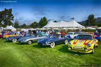 1970 Porsche 911 ST image.