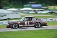 1970 Porsche 911T image.