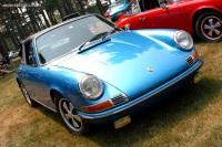 1970 Porsche 911E image.