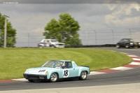 1970 Porsche 914/6 image.
