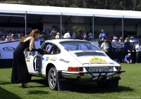Porsche 911 ST/GT