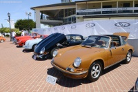1972 Porsche 911S image.