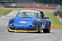 1973 Porsche 911 RSR image.