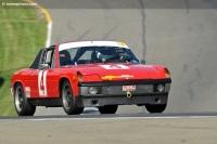 1973 Porsche 914 image.