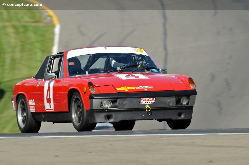 Porsche 914 pictures and wallpaper